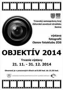 ZOS-SENICA_VYSTAVA-FOTOKLUB-2014_PLAGAT