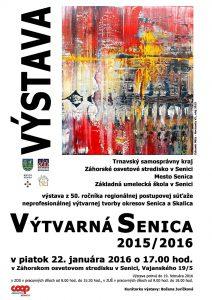ZOS-SENICA_VYTVARNA-SENICA-2016_PLAGAT